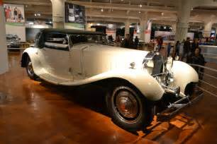 Bugatti Museum Bugatti Type 41 Henry Ford Museum By Anths95 On Deviantart