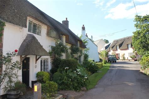 Cottages In Dunster by Gallery Exmoor House Dunster