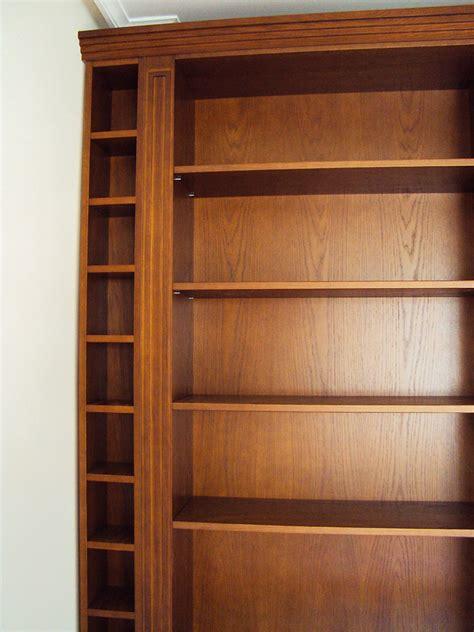 bookshelf pkhowto
