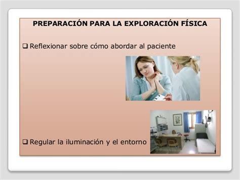 idconline cul es el proceso para determinar la ptu semiologia proceso de enfermeria exploracion fisica