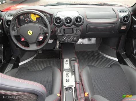 430 Scuderia Interior by 2009 F430 Interior Image 149