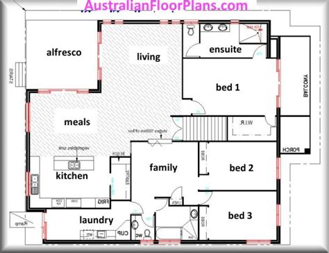 house plans and design house plans small corner block