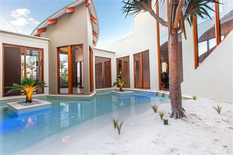 pool house designs australia here are 8 of australia s most stunning pool designs business insider