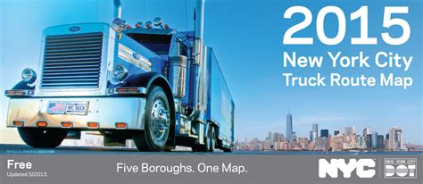 truck ny nyc dot trucks and commercial vehicles