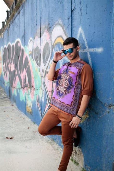 Baju Melayu Zery Zamry zery zamry til koleksi raya untuk lelaki hiburan berita harian