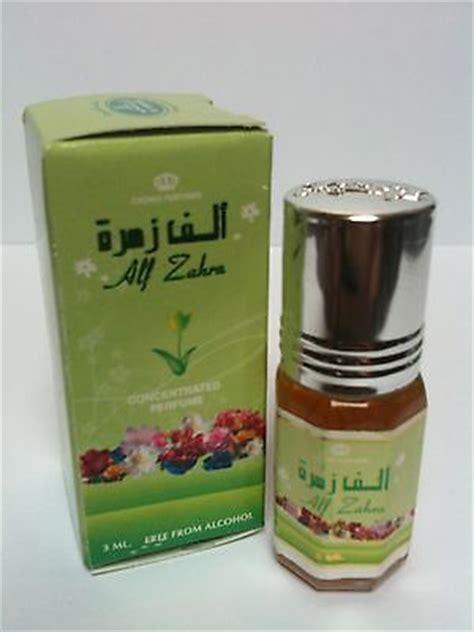 alf zahra perfume 3ml roll on by alrehab