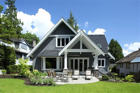 Built Homes by Sinclair Shore Custom Built Home Wallmark Custom Homes Vancouver Burnaby Shore
