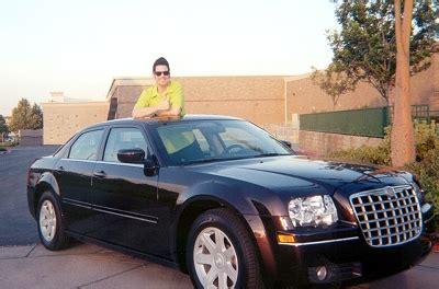 Chrysler Official Website by Retro Bill S House
