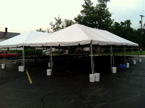 Rent Tent And Chairs by Boardman Ohio Tent Rental Rentals Chair Rentals