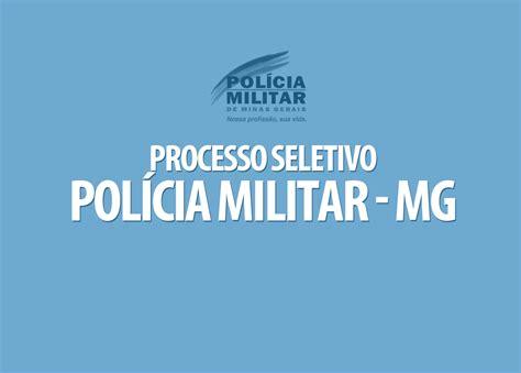 data pagamento 2016 policia militar mg processo seletivo da pmmg edital 118 2016 agrobase