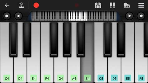 keyboard tutorial malayalam lailakame poochoodiyoo ezra movie song mobile piano