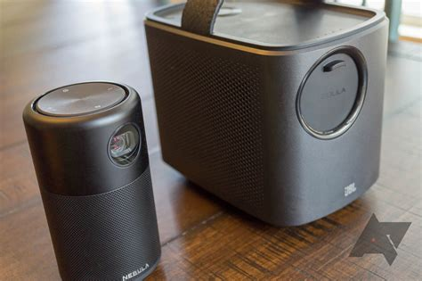anker nebula mars anker nebula capsule review the best portable projector