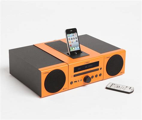 Your Ipod Would You More If You Carried It In One Of These Handbags by Yamaha Mcr 040 Dock Speaker Gadgetsin