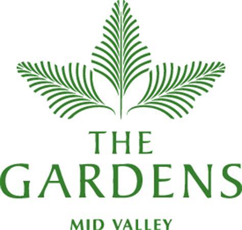 The Garden Logo Land Enterprise