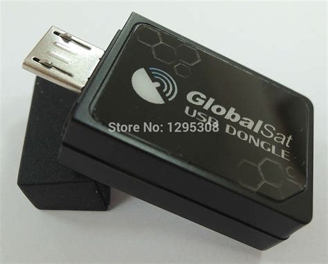 Micro Usb Gps Dongle by 2014 New Globalsat Nd 105c Gps Usb Receiver With Micro Usb