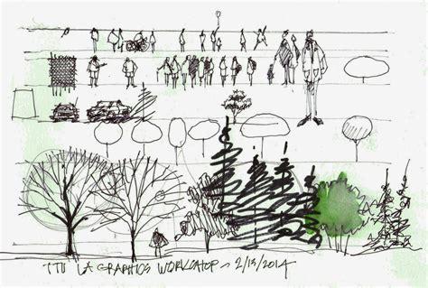 landscape architecture drawing techniques color google search visual perspectief pinterest