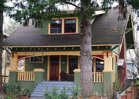 portland bungalow 17 best images about craftsman bungalow exterior on