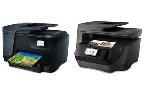 Printer Hp Officejet Pro 8710 hp officejet pro 8710 vs 8720 damorashop