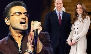 Prince William Wedding Song List by Royal Wedding George Michael Releases Song As Gift To