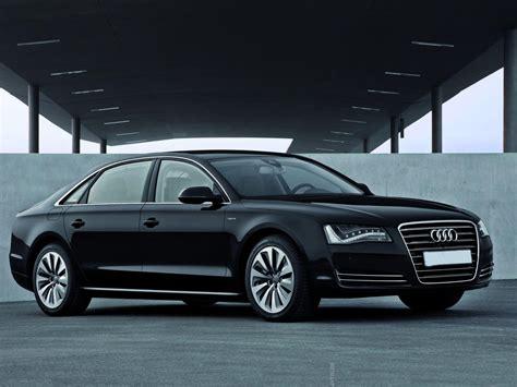 Audi A8 Long by Audi A8 Long