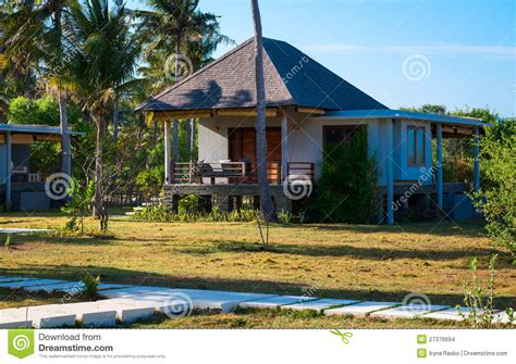 house plans for tropical climate small contemporary house in tropical climate stock images image 27376694