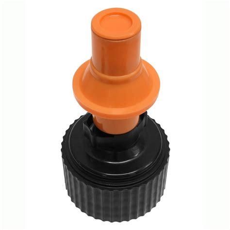Ailite Cabinet Alt 20 Or 20l Orange tuff jug 20l white orange ripper cap fuel can at mxstore