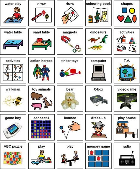printable visual calendar best place to find free pre made visual supports in