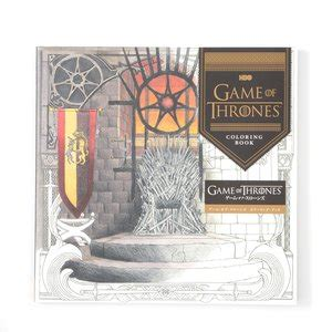 thrones coloring book guide books shop by category premium shop tokyo otaku mode