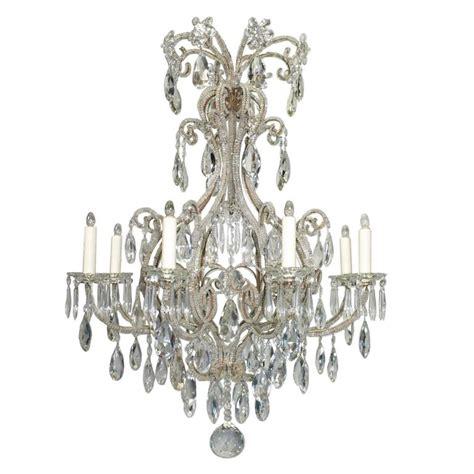 antique l chandelier antique chandelier venetian chandelier for sale at 1stdibs