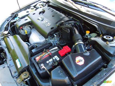 2006 nissan altima engine 2006 nissan altima 2 5 s special edition engine photos