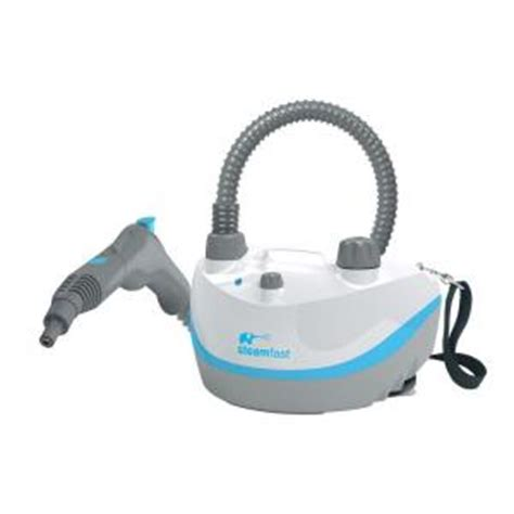steamfast sidekick portable steam cleaner sf 320wh the