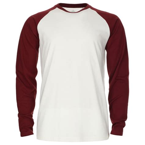 Sleeve T Shirt mens maroon sleeve t shirt