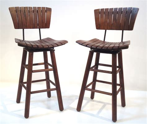 good bar stools vignette design tuesday inspiration bar stools the good