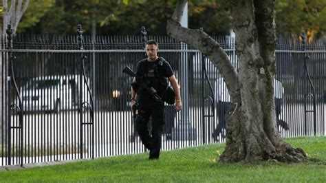 White House Security by How Secure White House Considers Increasing Protection