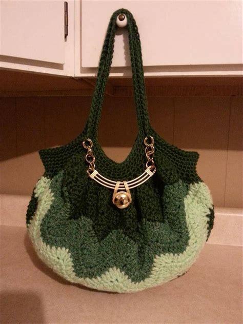crochet handbag patterns 42 fabulous handmade crochet bag purses diy to make
