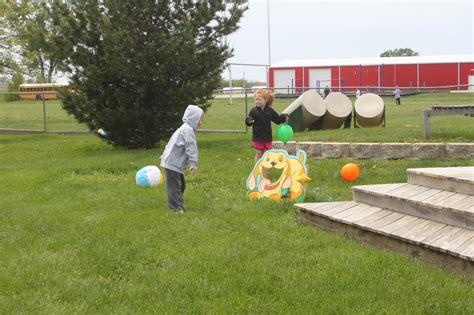 Backyard Field Day Field Day Korner Tarkio R 1 Preschool