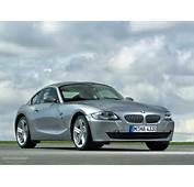 BMW Z4 Coupe E86  2006 2007 2008 2009 Autoevolution