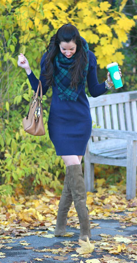 zaful navy turtleneck sweater dress diary   debutante
