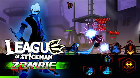league of stickman full version update league of stickman zombie 1 1 0 full version android