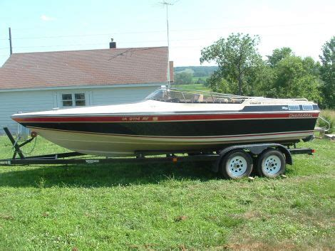 chaparral villain boats for sale 1987 22 foot chaparral villain iii power boat for sale in