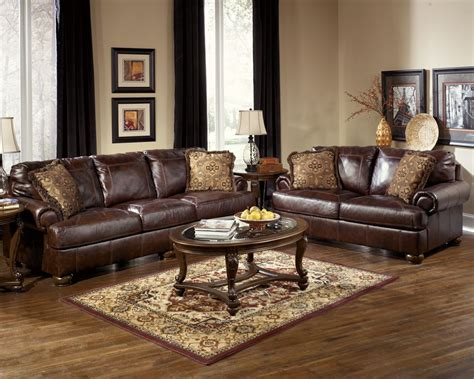 leather livingroom furniture leather living room sets clearance living room