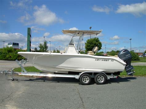 key west boats for sale in nc key west new and used boats for sale in nc