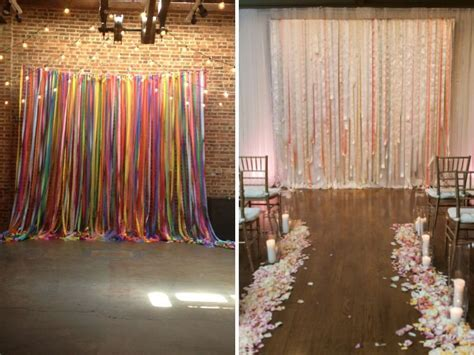 31 Best Wedding Wall Decoration Ideas   EverAfterGuide