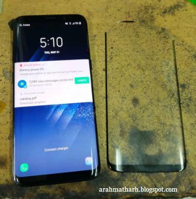 Harga Kaca Samsung A8 kaca samsung galaxy s8 pecah ini kisaran harga