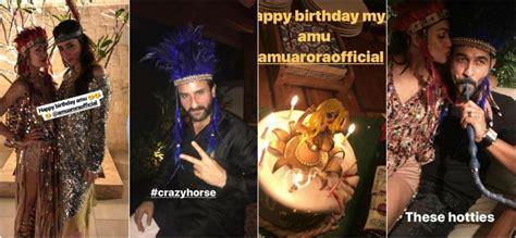 amrita arora naughty birthday cake amrita arora s 40th birthday party is strictly for adults