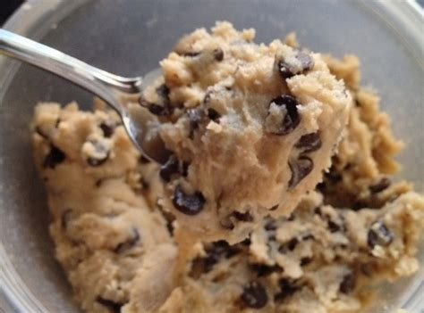 how to make eggless cookie dough recipe snapguide