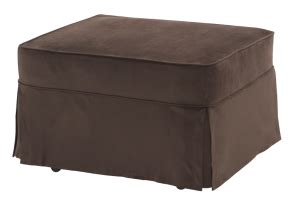 ottoman that makes into a bed slipcovered ottoman that makes into a bed accessories