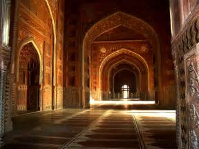 Mughal Interiors Dreams Of An Architect December 2013