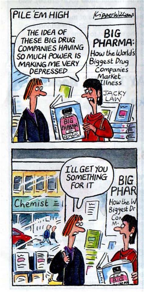 sunday times culture section jacky law big pharma