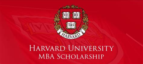 Scholarships For Harvard Mba by Harvard Business School Boustany Mba Scholarship 2017 In